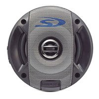 Alpine Sps500 Sps-500 Sps-500 Type-s 5-14 2-way Car Speakers
