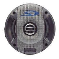 Alpine Sps500 Sps-500 Sps-500 Type-s 5-14 2-way Car Speakers 0