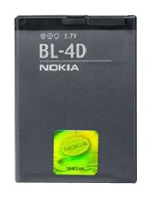 Battery BL-4D 1200 mAh Lithium-Ion Source for Nokia N97 Mini (Nokia Battery N8)