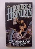 Orphans of the Sky, Robert A. Heinlein, 0425048675