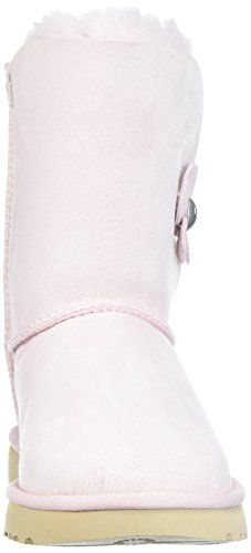 Pink Poppy Bailey Seashell Ugg Bottes Chestnut Button xw6qOUP0