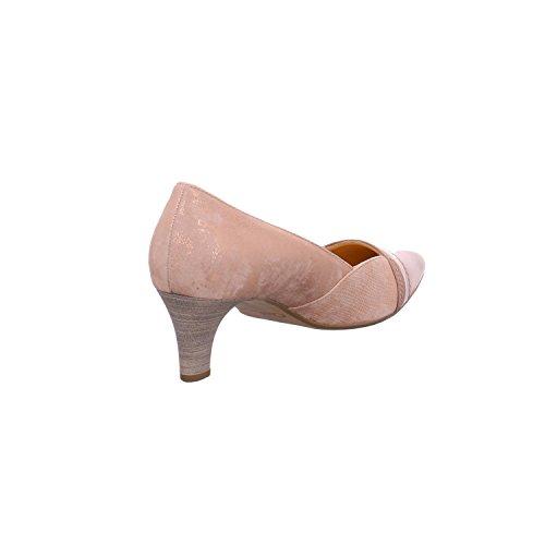 Gabor Amberly, Women's Closed-Toe Pumps rame/antikrosa