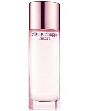 HAPPY HEART CLINIQUE PERFUME SPRAY 1.7 OZ (50 ML) FOR WOMEN 020714881436