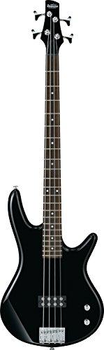 Ibanez 4 String Bass Guitar, Right Handed, Black (GSR100EXBK) (Bass Ibanez Gsr200)