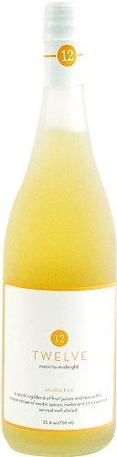 Twelve Non Alcoholic Beverage 12 / 750 Ml Bottle