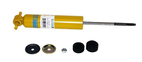 Bilstein Shocks Springs - Bilstein AK2083 4600 Series Shock Absorber For Use w/Lowering Spindle And Or Spring 4600 Series Shock Absorber
