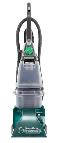 Hoover SteamVac Pet Complete Carpet Washer with Clean Surge, F5918900