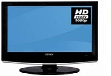 Denver DFT-2245DVBT- Televisión, Pantalla 22 pulgadas: Amazon.es: Electrónica