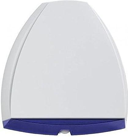 Honeywell 8EP425 - Alarma falsa para exteriores