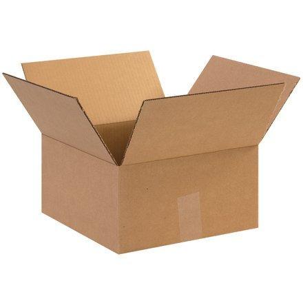 12 x 12 x 6 envío/correo/embalaje caja 200/C (30% más fuerte que 32/C) UPS y FEDEX preferido: Amazon.es: Oficina y papelería