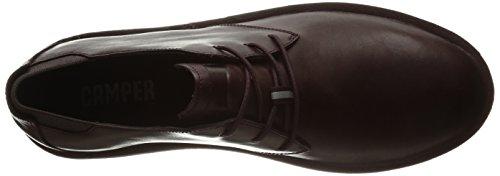 Camping-car Morrys De Chaussures Formelles Hommes Brun (brun)