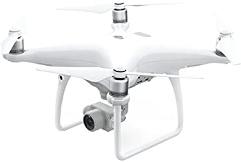 DJI Phantom 4 Advanced Plus Drone Flyer with Gimbal Camera