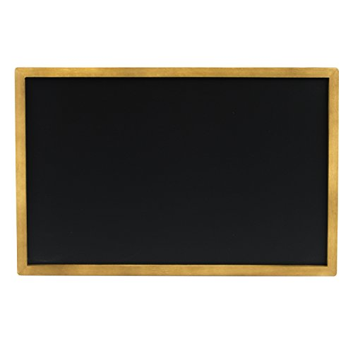 Porcelain Steel Magnetic Wall Mounted Chalkboard -17