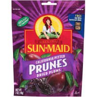 (Sun-Maid California Pitted Prunes )
