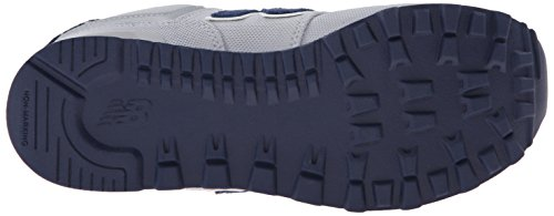 Nbkl574ssg Mixte Enfant Balance Chaussures New Gris Aqxt5Iw