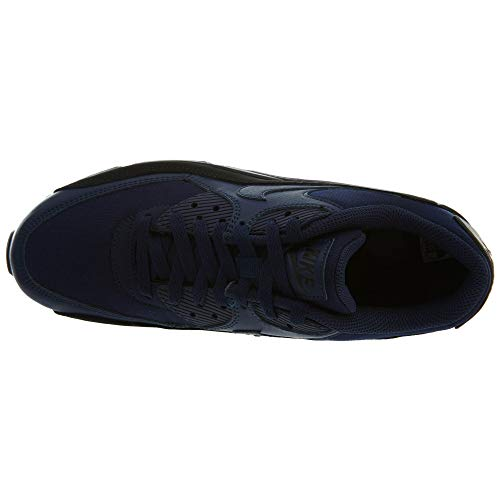 Scarpe Uomo Max Ginnastica Navy Multicolore NIKE Essential 001 90 Black da Midnight Air YF50xI