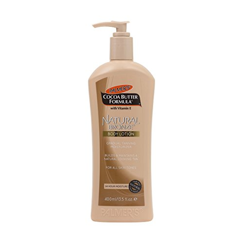 Palmer's Cocoa Butter Formula with Vitamin E, Natural Bronze