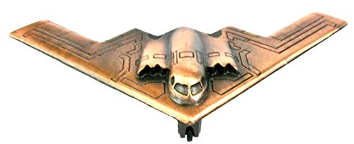B-2 Bomber Die Cast Metal Collectible Pencil -