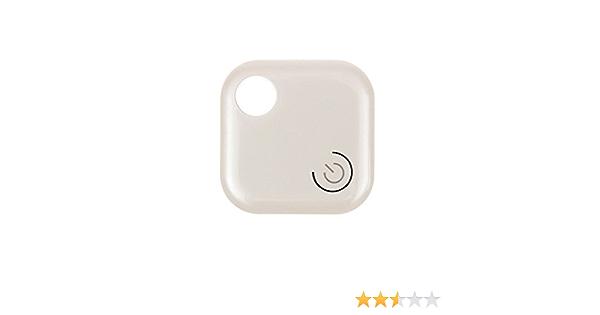 Schl/üssel Handy Kind mit iOS und Android App Brieftasche Gep/äck Schl/üsselfinder Wireless Anti-Lost Tracker Hunde 2 St/ück Bluetooth Smart GPS Tracker Telefonschl/üssel Alarm Reminder f/ür Katzen