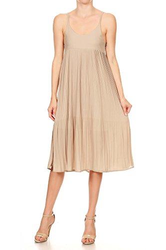 midi ballerina dress - 1