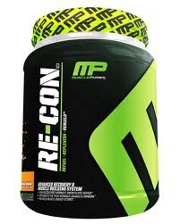Muscle Pharm Recon, Fruit Punch, 2,64-Pound