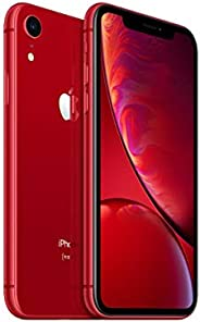 Iphone Xr Apple 64Gb Product Red 4G 6,1 Retina, Cã¢Mera 12Mp + Selfie 7Mp Ios 12 A12 Bionic Chip