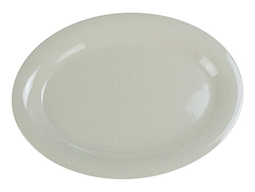 Yanco AD-216 Ardis Oval Platter, 16