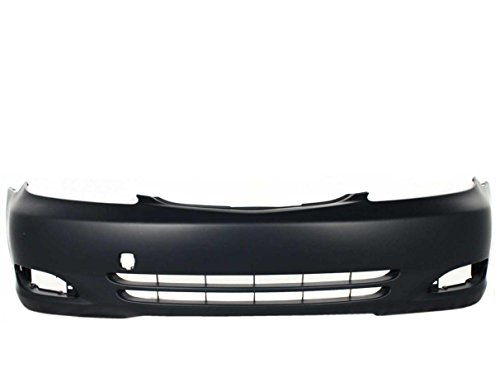 OE Replacement Toyota Camry Front Bumper Cover (Partslink Number TO1000232)