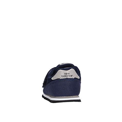 Bambino Formatori Blu Balance New 373 Fu35Tl1KJc