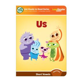 """Us"" features short vowel sounds."
