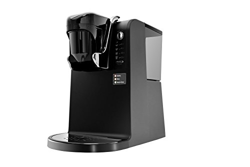 Aquverse Single Serve Coffee Brewer