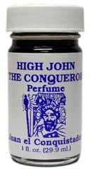 how to use high john the conqueror root