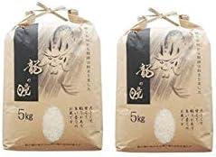 令和元年産 岐阜県産 龍の瞳 精米10kg(5kg×2)(分づき 可)認定特約店00215 (白米)