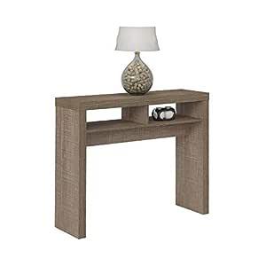 Artely Dunas Console Table, Cinnamon - H 80.5 cm x W 100 cm x D 30 cm