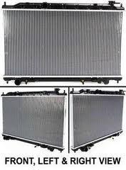 04 altima radiator - 8