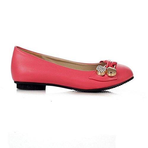 Rosa semplice usura rosso dolce gomma Nero piatto di a resistenza donne HQuattro skid scarpe Verde 38 Bianco Black H fondo stagioni zq8Ytxa