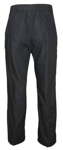 Mujer Tejido Head Jog Pantalones negro