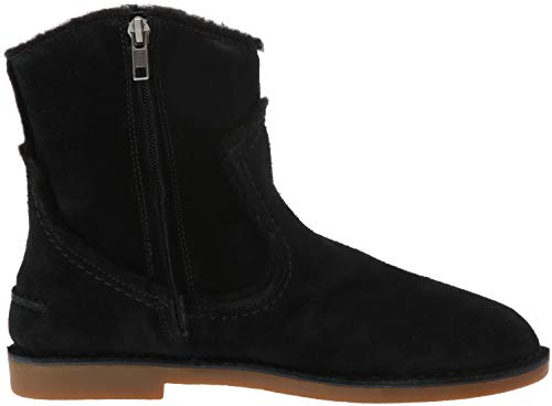 Pictures of UGG Women's W CATICA Fashion Boot Black 7.5 M US 1096913 3