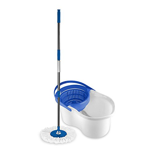 Clorox 626000 Spin Dry Mop