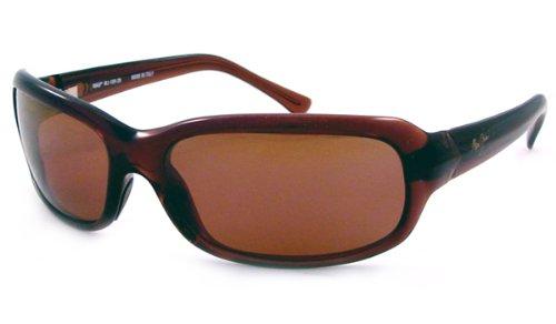 Best Sunglasses For Your Face Shape - Maui Jim Koko Head H737-10M |