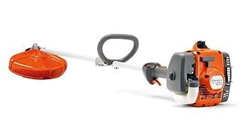 Husqvarna 122LD - Desbrozadora gasolina combinada: Amazon.es ...