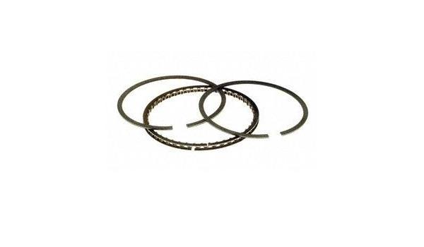Hastings 2C7244S Single Cylinder Piston Ring Set