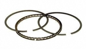 Hastings 4487 4-Cylinder Piston Ring Set