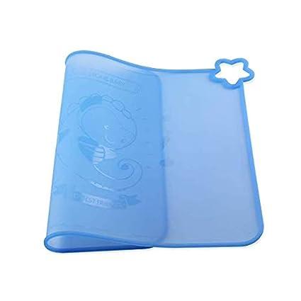 Amazon.com: Manteles individuales de silicona para bebé ...