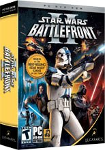Star Wars Two (Star Wars Battlefront II (Mini Box))