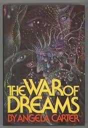 book cover of The Infernal Desire Machines of Doctor Hoffman