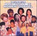 Gospel Greats Live 5: Women of Gospel