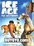 Ice Age 2: The Meltdown (Single DVD Version)