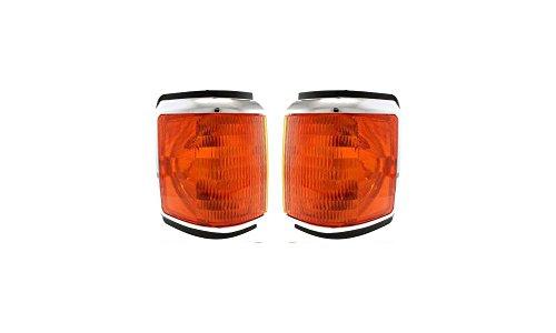 91 Ford Bronco Corner Light - 4