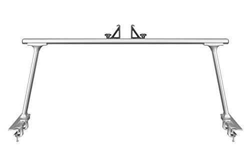 Thule TracRac TracOne Truck Rack (Aluminium) (Bed Rack System)